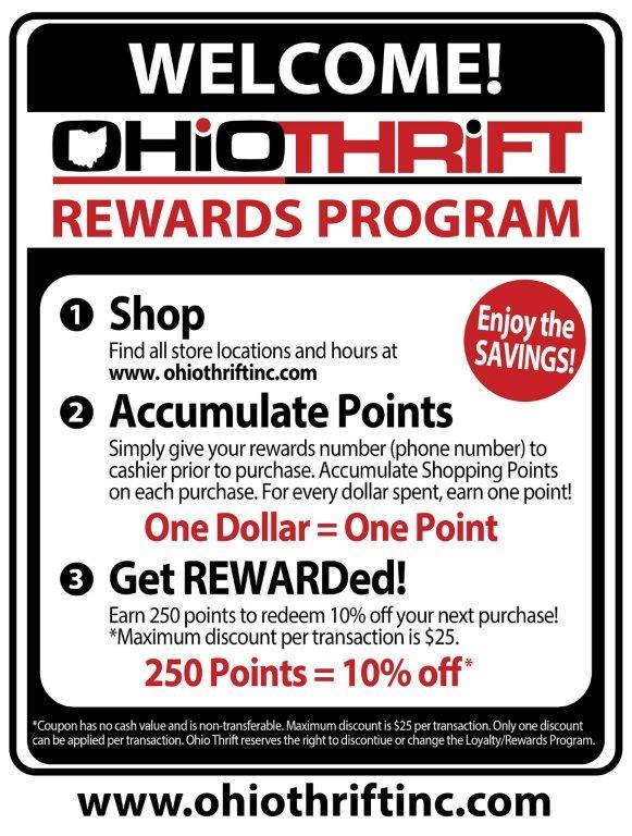 OTS Loyalty | Signup